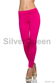 Fushia leggings