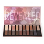 Revealed Palette - Coastal Scents